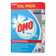 Omo Professional Vaskepulver White 8,4 kg.