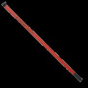 CLXII Hybrid Sektion, Forlængelse af teleskopstang
