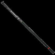 Super-MaxII HM Kulfiber sektion, Forlængelse af teleskopstang