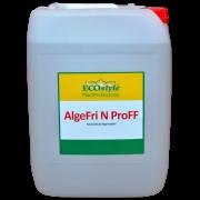 AlgeFri N ProFF Algebekæmpelse 20 liter