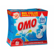 Omo Professional Active Clean flydende Tøjvask 7,5 L.