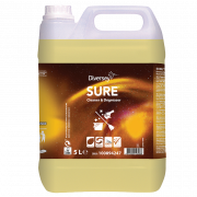 SURE Cleaner & Degreaser 5 ltr.