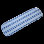 Microfibermoppe kombi m. velcro
