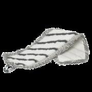 Activa White moppe med løkker, velcro 60 cm.