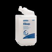 Kimcare 6332 hår & kropsshampoo 6x1L.