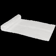 Affaldsposer HD, klar, 60x85 cm. 50 ltr. 20 rl.