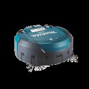 Makita Robotstøvsuger inkl. 2x5 AH batterier og lader