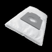 Microfiber støvsugerposer til Henry, Numatic 1B/1C, 10stk