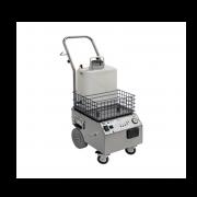 Easy Clean 8000 Proff Steam Cleaner/DK/EXP med 13L vandtank