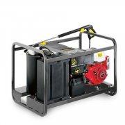 Tilbehør til Kärcher HDS 1000 BE Hedvandsrenser benzin- og dieseldrift