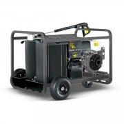 Tilbehør til Kärcher HDS 1000 DE Hedvandsrenser benzin- og dieseldrift