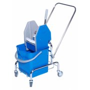 Wetmop trolleys & Accessories
