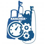 Tilbehør til Kärcher højtryksrensere