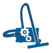 Tilbehør til støvsugere
